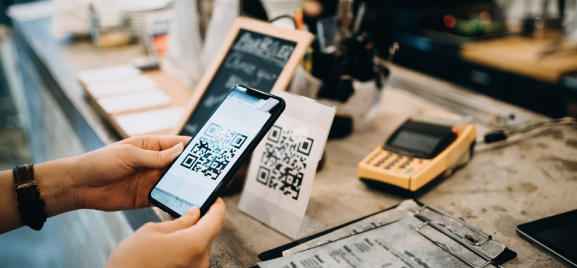 Carta digital con código QR para los restaurantes: ¿Cuáles son sus ventajas?