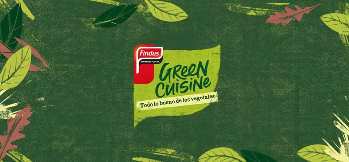 Findus Green Cuisine