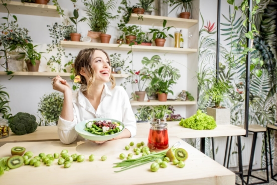 beneficios dieta flexitariana